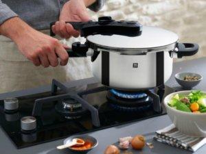 Usa tu olla a presión para hacer un guiso de cocina