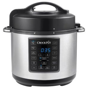 Crock-Pot Express españa