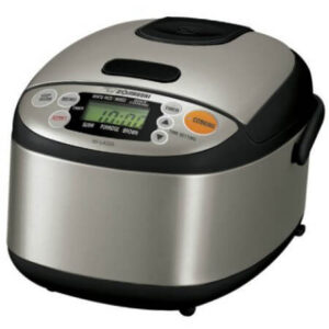 Zojirushi NS-LAC05XT Micom Rice Cooker