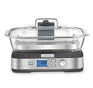 Cuisinart STM1000E Cocina al Vapor