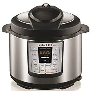 Instant Pot IP-LUX60 6-in-1 Electric Cooker