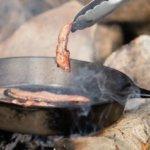¿Las ollas de hierro fundido son tóxicas?
