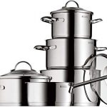 Baterias de cocina iber